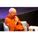 World-Renowned Buddhist Monk Speaks at NIST