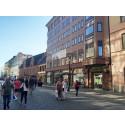 Skandia Fastigheter köper kontorsfastighet invid Stortorget i Malmö
