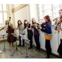 Presskonferens: Galdra sprider musikglädje i sommar