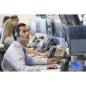 Finansbranschen ett draglok i ekonomin med hjälp av ny teknik