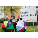 Superfast broadband fuels expansion in North Staffordshire