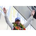 Tom Kristensen på TV3 SPORTs Formel 1 hold