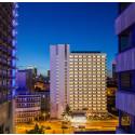 Scandic avaa hotellin Frankfurtiin