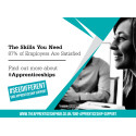 Cash boost for business to recruit apprentices