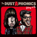 "The Dustaphonics: London 'party beat' rockers reanimate with ""Johnny & Bo"" - new album release"