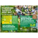 Restfest i Rålambshovsparken 2017