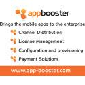 AppBooster vinnare av VinnNu och 300 000 SEK i hård konkurrens mot Sveriges bästa startup