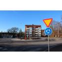 Rösta på konsten i Rönninge Rondell