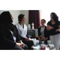 Läkare Utan Gränser startar projekt i Sverige