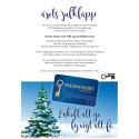 Årets Julklapp - Nyköpings Presentkort