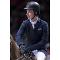 Lindelöw, Spetz och Swartz klara för Gothenburg Horse Show