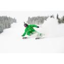 SkiStar Trysil: Herlig puddermorgen i Trysil