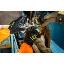 Honeywells skærefaste Vertigo Check & Go-handsker tager styrke og komfort til nye højder