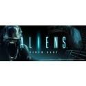 Aliens förenar film, Tv-spel och slot