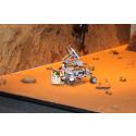 """Abschluss der 5. Schüler-Ingenieur-Akademie RoboTool am 13. Juni 2018 mit """"Weltraumexperiment"""" im DLR Berlin"""