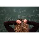 Matematik-SM på universitetet