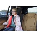 Tjocka ytterkläder ökar skaderisk i bil
