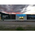 Biltema i ekspanderer - åpner varehus nr. 65 i Norge