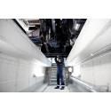 Scania: Maßgeschneideter Service mit flexibler Wartung