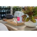 Maaemo tar gjesteopplevelsen til nye høyder med Nord-t som te-leverandør