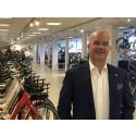 Cykelkungen nomineras till Guldklubban