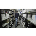 Digital shopping: BPW Aftermarket Group offers upBox, an intelligent spare parts warehouses for garage premises