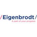 Eigenbrodt byter logotyp och grafisk profil