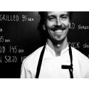 TV- kocken Paul Svensson gästspelar på Gotthards Krog