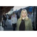 MP: Pendeltågstation till Solvalla - alla kan inte trava hem