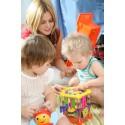 Moray making progress on Children's services