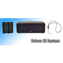 Univox® IR System – High Performing IR System for Assistive Listening