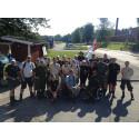 Munkedalsbo går med i Veteranmarschen 3 augusti