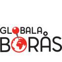 Sida utser Borås till global kommun