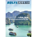 """""""Allt fler upptäcker det sociala resandet""""  – Rolfs Flyg & Buss lanserar 2018 års katalog"""