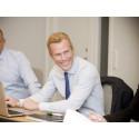 Lundbergs samarbetar med studenter för att öka innovationstakten