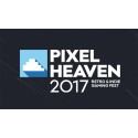 GamestormVR take SteamHammer VR to PIXEL HEAVEN