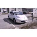 Nissan Leaf – Du behöver bara en anledning