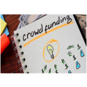 Learn about Crowdfunding at Bury Library