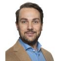 Jimmy Ekström ny affärsområdeschef Handel för Fastighets AB L E Lundberg