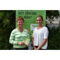Linda Hallgren förstärker Bättre Affärer