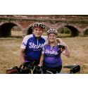 Young stroke survivor takes on 100 mile cycle for the Stroke Association