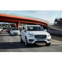Volvo Cars planerar att lansera Kinas mest avancerade experiment inom autonom körning