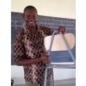 AJ Offentlig interiör och Yennenga Progress utökar sitt samarbete