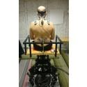 Kraftiga mekaniska stötar inte farliga för yrkesförare