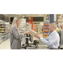 Postnord åpner sitt butikknettverk for innleverte pakker