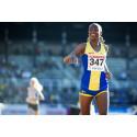 Abeba Aregawi - världsstjärnan som SM-debuterar