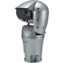 Riding Through the Storm with Panasonic Ruggedised Surveillance Camera