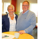 Testföreningen SAST Värmland höll Q2-möte om testledning