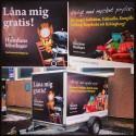 Humlans Minilager erbjuder gratis släpvagn genom freetrailer!