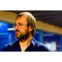 Jonas Liljegren, projektledare för e-röstningssystemet Folke
